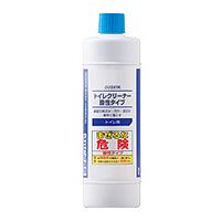 トイレクリーナー酸性タイプ(550ml)